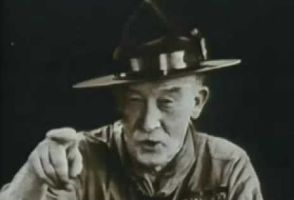 BSA Robert Baden Powell